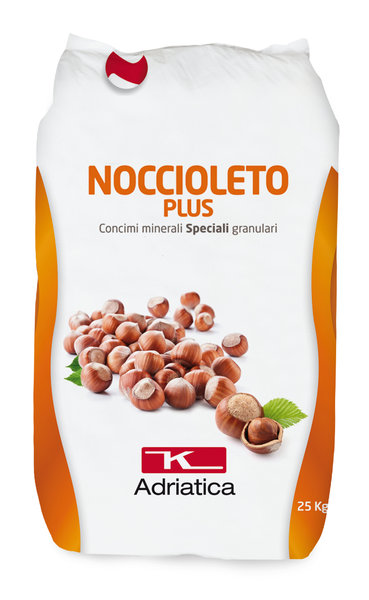 NOCCIOLETO PLUS